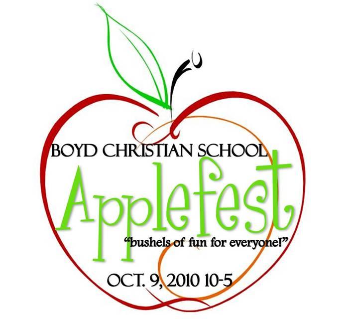 BCS Applefest