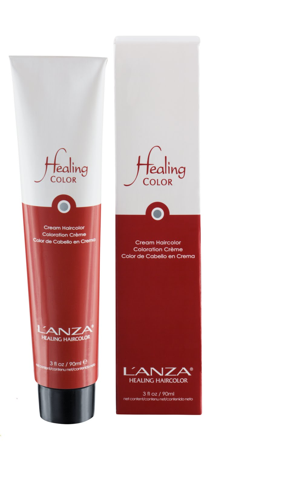 Lanza Healing Color To Heat Or Not To Heat Lanza Healing Haircare