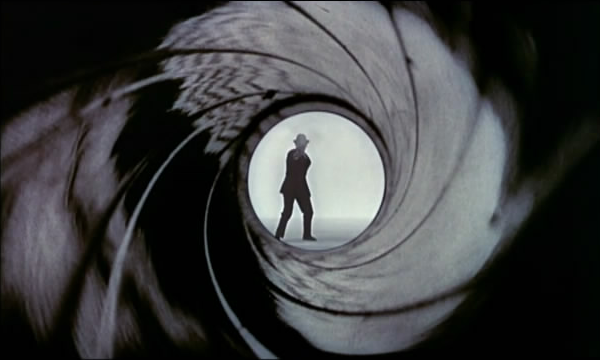 The James Bond Appreciation Thread BobSimmonsGunbarrel