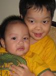 Ethan & Eli