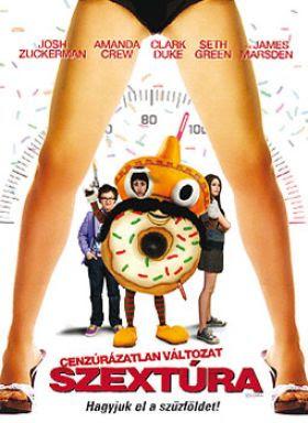 Szextúra (Sex Drive) 2008