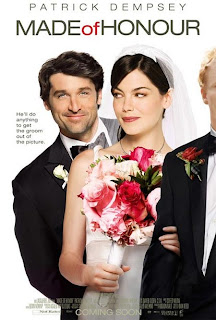 A boldog�t� tal�n - Made of Honor, 2008