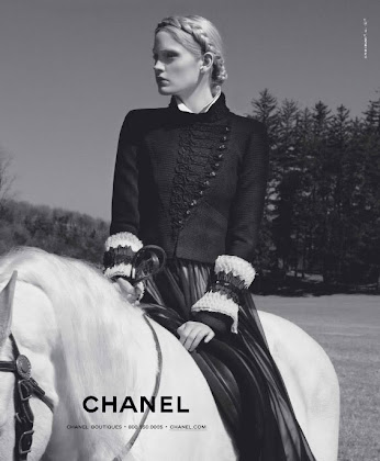 Chanel kampanje 2009