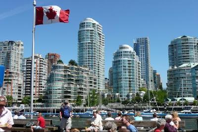 แคนาดา ตอน 6: สังคมพหุ