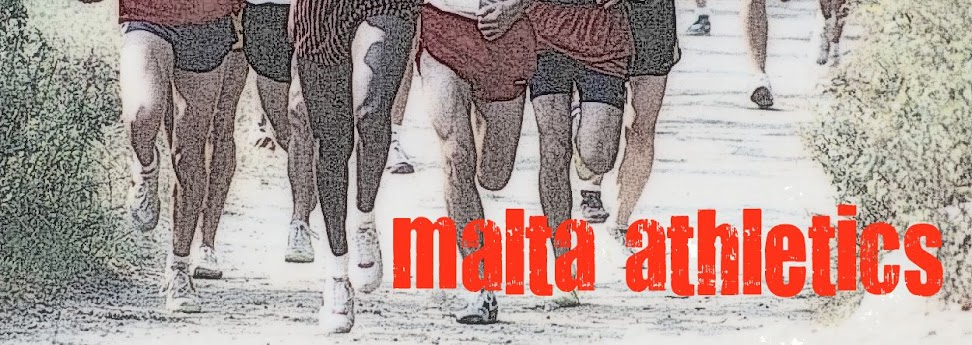 Malta Athletics