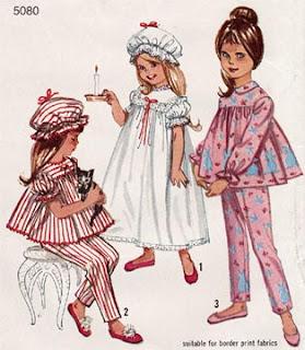 patrones pijamas   Aprender manualidades es facilisimo.com
