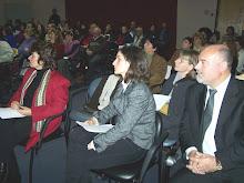 SEMINARIO  INTERNACIONAL EN URUGUAY