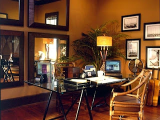 Small home office lighting - Home office lighting fixtures