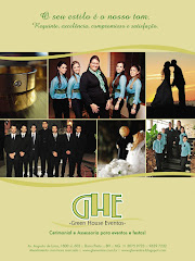 Green House Eventos Revista Mariage