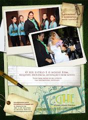 Green Hous Eventos Revista Noivas de Minas