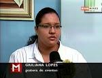 Entrevista Rede Minas