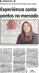 Green House Eventos no Jornal