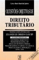 download do livro questoes de direito tributario para concursos