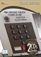 Audio aula de direito eleitoral ara concursos publicos, concurseiros