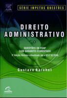 Download Livro Questoes comentadas de Direito ADministrativo para Concursos