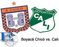 Boyacá Chicó resignó su aspiración