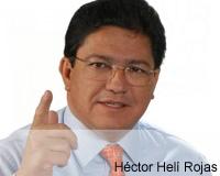 """Héctor Helí dice que """"no se volteó"""" y que no aspira a la gobernación"""