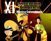 En Paipa vive la música colombiana
