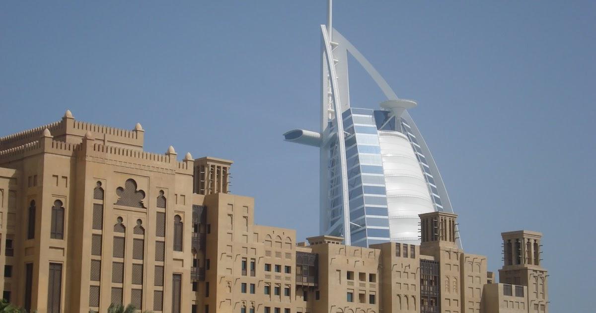 DUBAI, GLAMOUR NO DESERTO | Viajar pelo Mundo!