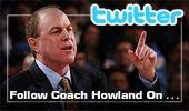 Coach Ben twits