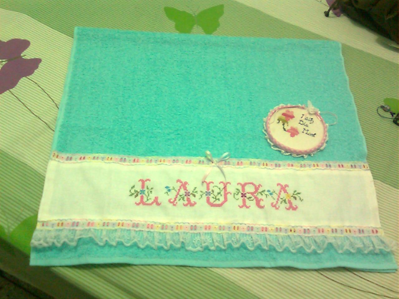 Toallas de bano decoradas related keywords toallas de - Toallas bano ...