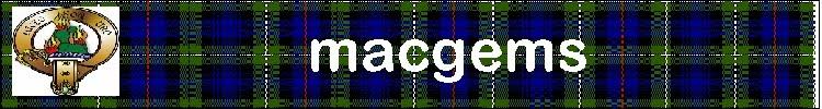 MacGems