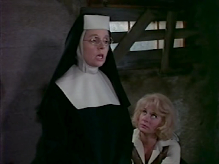 Weekend Of Terror Starring Lois Nettleton and Ann Doran