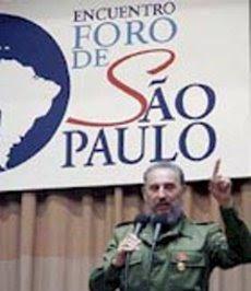 Foro de São Paulo (FSP)
