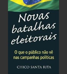 Livro do Chico Santa Rita