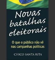 Livro do Chico Santa Rita