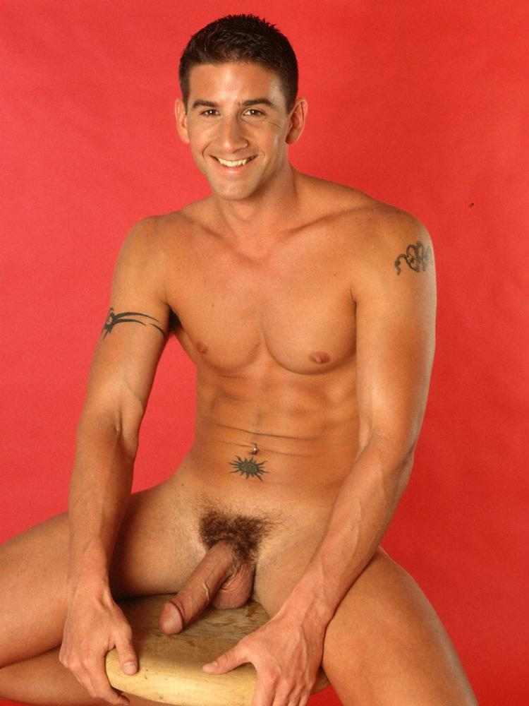 Julian The Porn Star 4