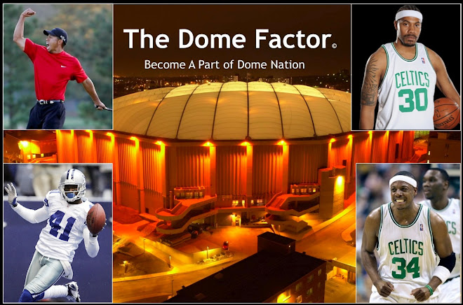 The Dome Factor
