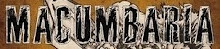 Macumbaria - Funk Metal - Curitiba/PR