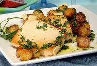 Tofu à Lagareiro