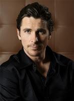 Christian Bale vegetariano