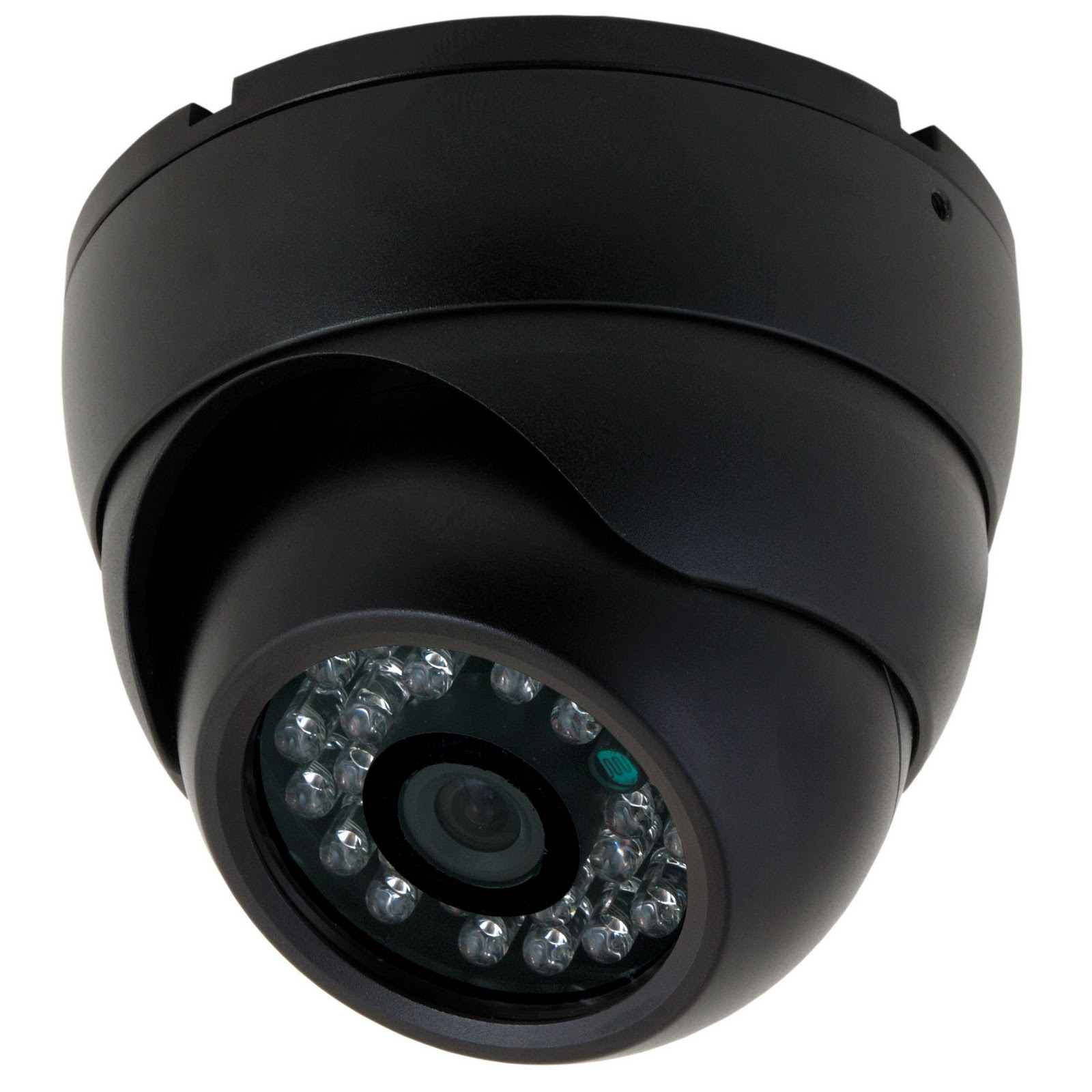 Gbs Security Systems Gbs Ir Dome Camera