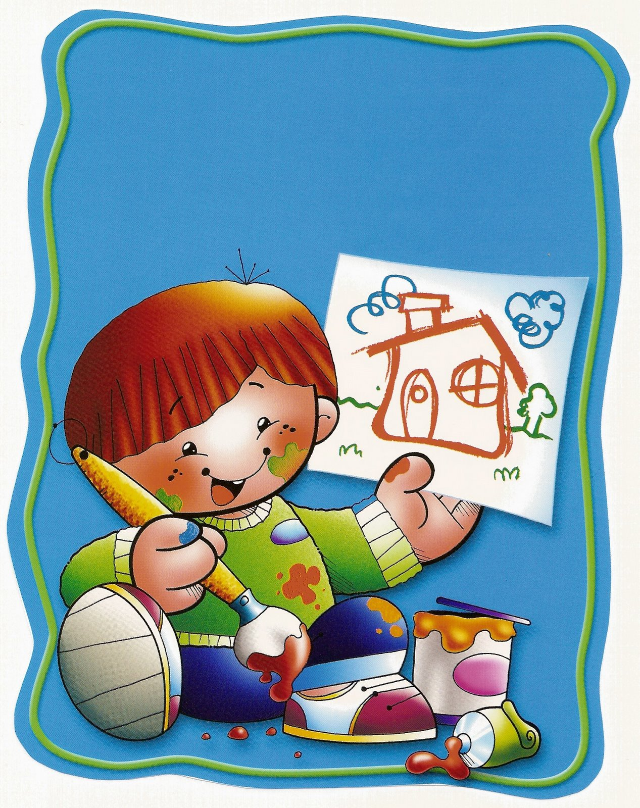 Mi rincón maestra infantil: rincones de actividad en el aula infantil