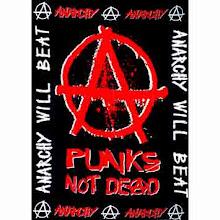 bandera punk