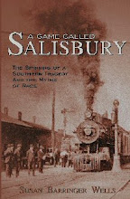 A Game Called Salisbury