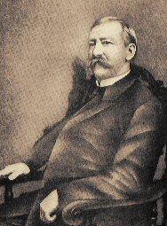 Joseph Pearson Caldwell