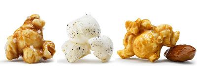 Trecool, 479º Popcorn, la alta cocina de las palomitas de maíz