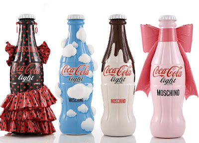 Trecool, Coca-Cola, Tribute to fashion