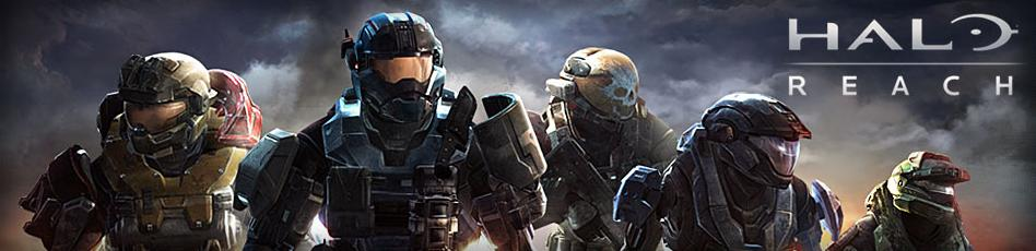 Halo reach Pro tips