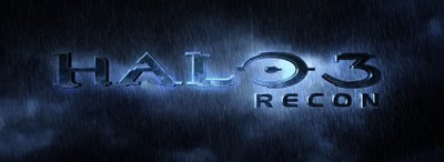 halo 3 recon game bungie xbox OSDT