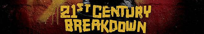 21st Century Breakdown Lyrics Green Day
