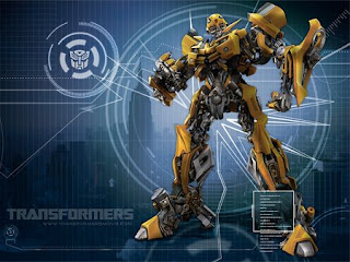 bumblebee picture transformers