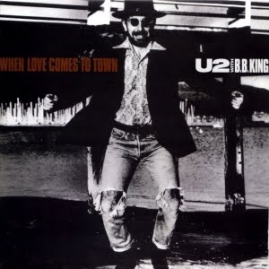 love comes to town cover U2