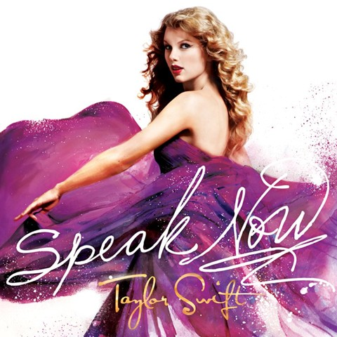 taylor swift cd cover speak now. Speak Now Taylor Swift