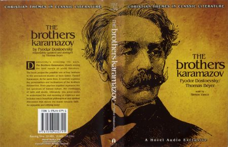 how to read the brothers karamazov