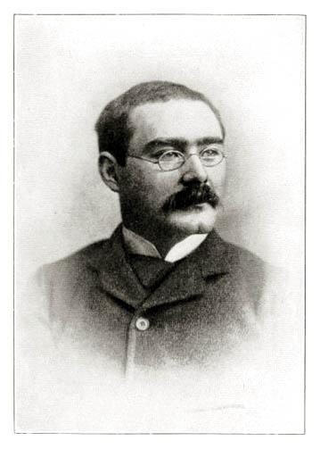 Danny Deever Rudyard Kipling
